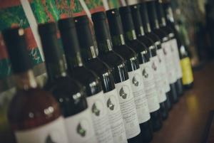 Wine Tasting in Modra, Slovakia