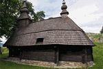 Wooden Church Inovce