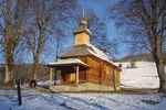 Wooden Church Jalová