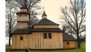Wooden Church Ko?any