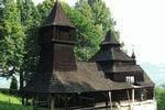 Wooden Church Lukov - Venécia