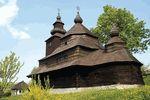 Wooden Church Nová Sedlica