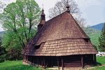 Wooden Church Topo?a