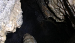 Zlá Diera (Bad Hole) Cave