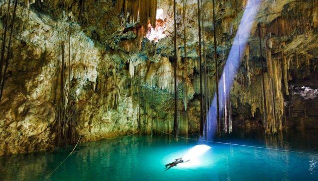 Škocjan Caves - UNESCO Heritage