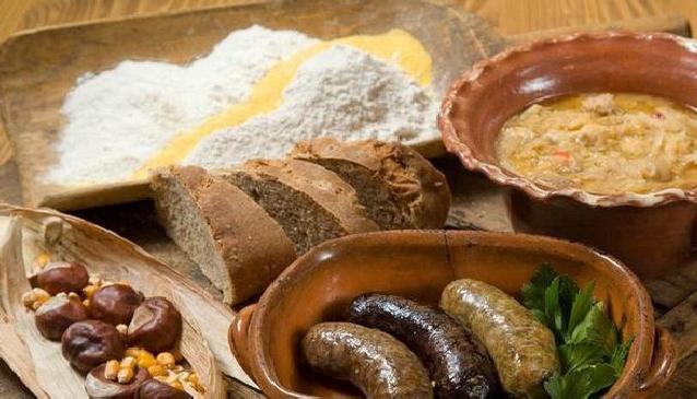 Slovene Cuisine
