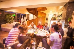 3.5-Hour Ljubljana Food & Wine Tour