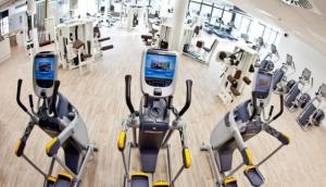 4P Fitness Club