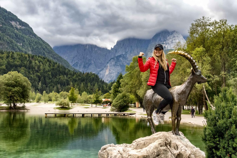 7 Alpine Wonders