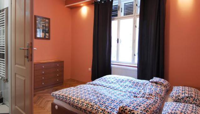 Alibi M14 Hostel