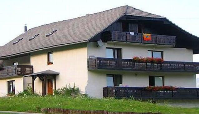Apartments Kocijancic