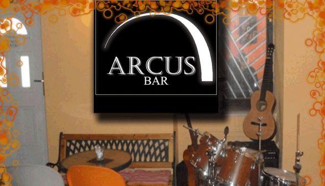 Arcus bar