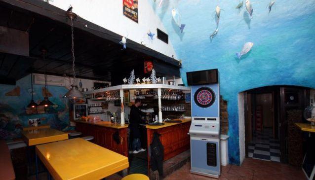Bar Da Noi
