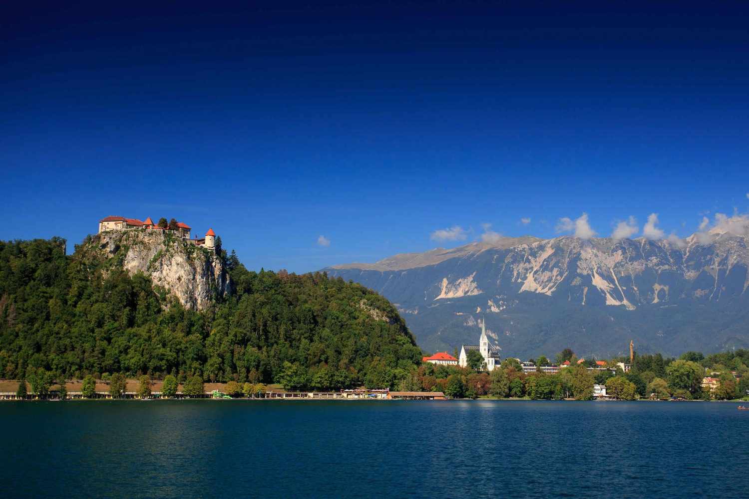 Best of Lake Bled: Guided Group-Tour