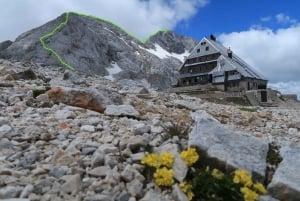 Bled: 2-Day Triglav Mountain Summit Hike