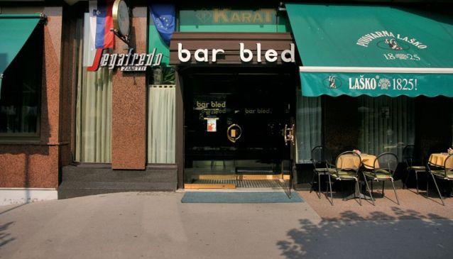 Bled bar