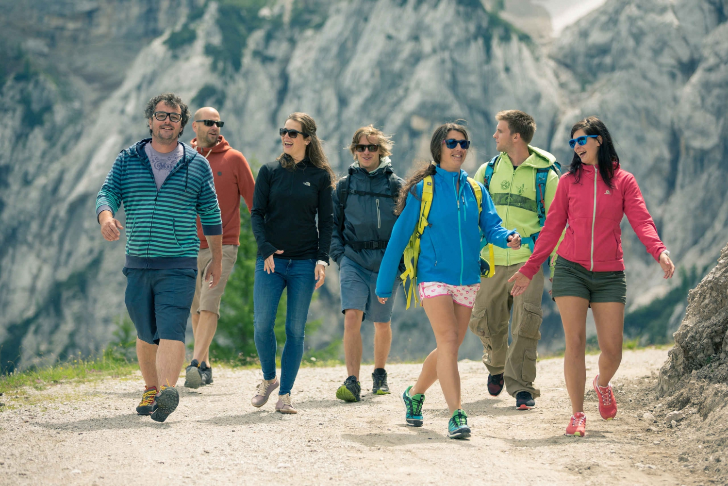 Bled: Emerald River Adventure Full-Day Tour