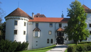 Bogensperk Castle