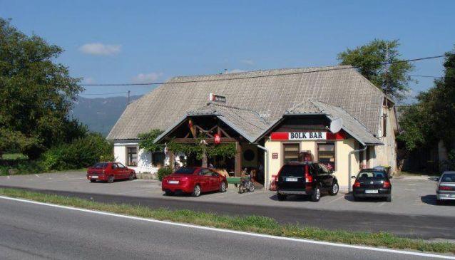 Bolk bar