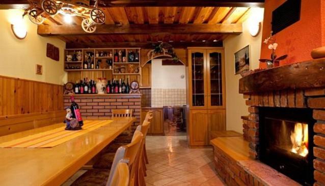 Bregac Vineyard Cottage