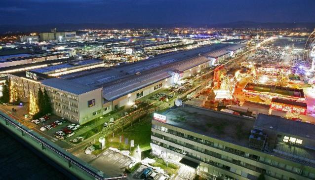 BTC City - shopping and fun