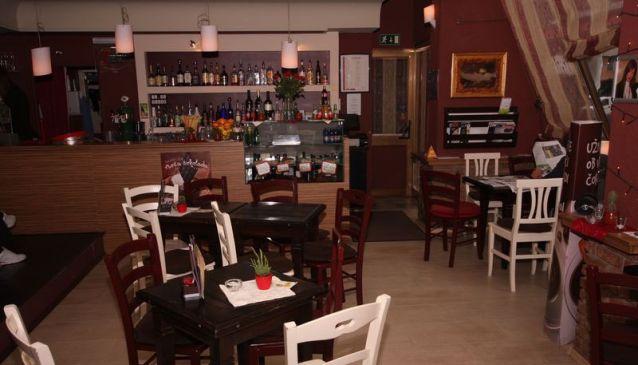 Cafe dom