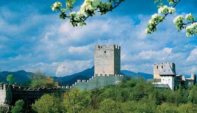 Celje Old Castle