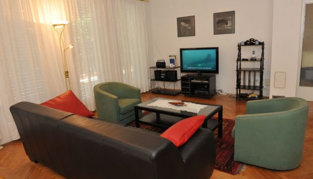 Central Apartments Ljubljana Tour As - ALEKS