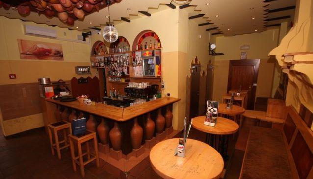 Cereza - Latino bar