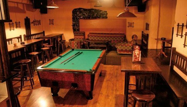 Cheers bar - Na zdravje bar