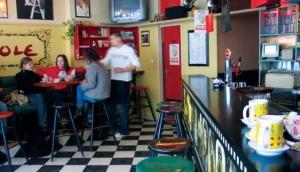 Cinkole bar