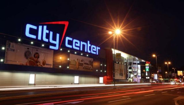Citycenter Celje