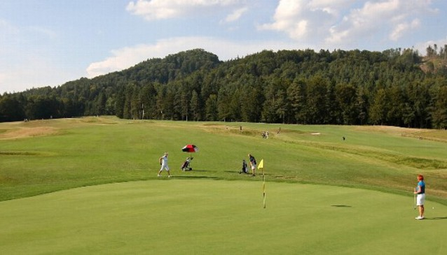 Diners Golf & Country Club Ljubljana