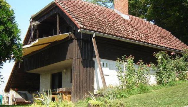 Dirnbek Vineyard Cottage