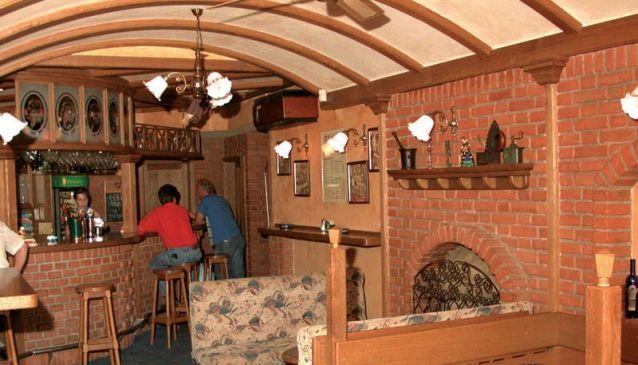 Don Juan pub