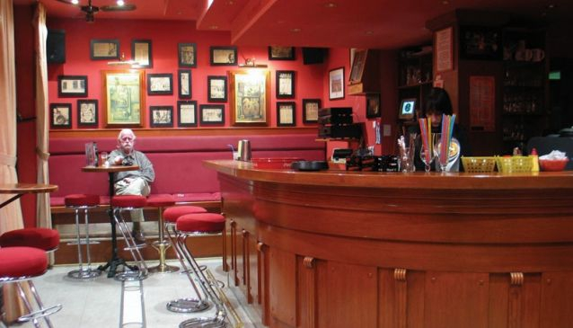 El Cantante Bar