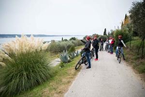Electric Bike Tour Piran & Salt Pans