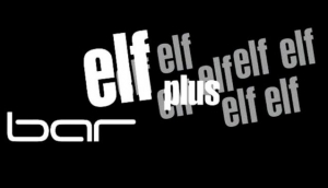 Elf plus bar