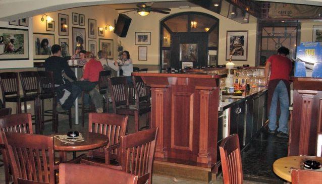 Etno caffe kava bar