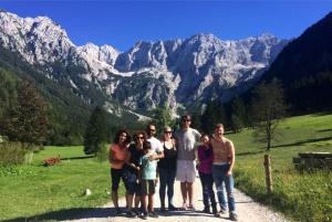 From Bled: Full-Day Underground Kayaking