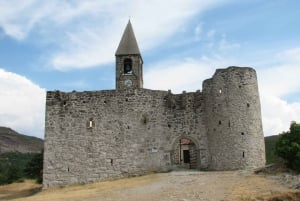 From Koper: Half-Day Villages and Traditions Tour