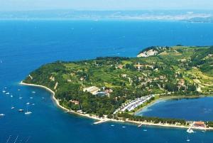 From Koper: Small Group Slovenian Coastal Villages Tour