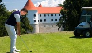 Golf course Mokrice