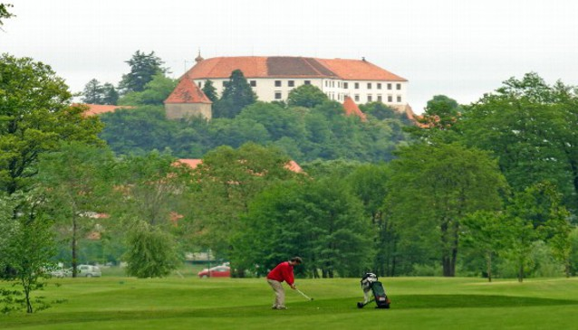 Golf course Ptuj