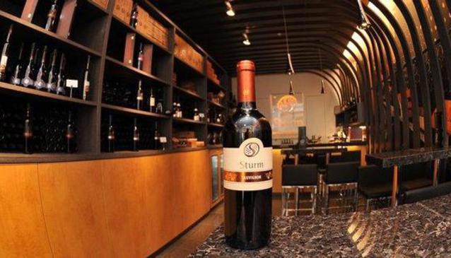 Grajska klet Winery