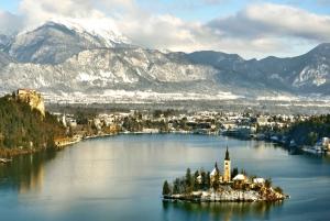 Half-Day Lake Bled Tour From Ljubljana