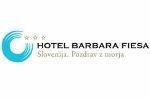 Hotel Barbara Fiesa