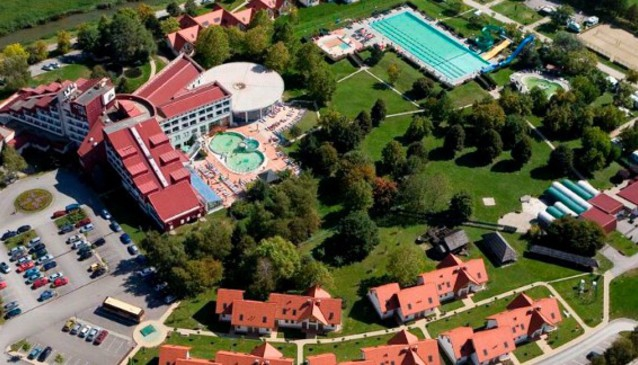 Hotel Lipa - SAVA HOTELS & RESORTS