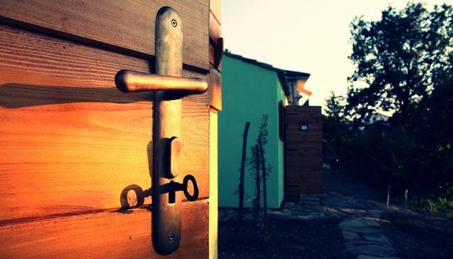 Houses of Slovenian Istria