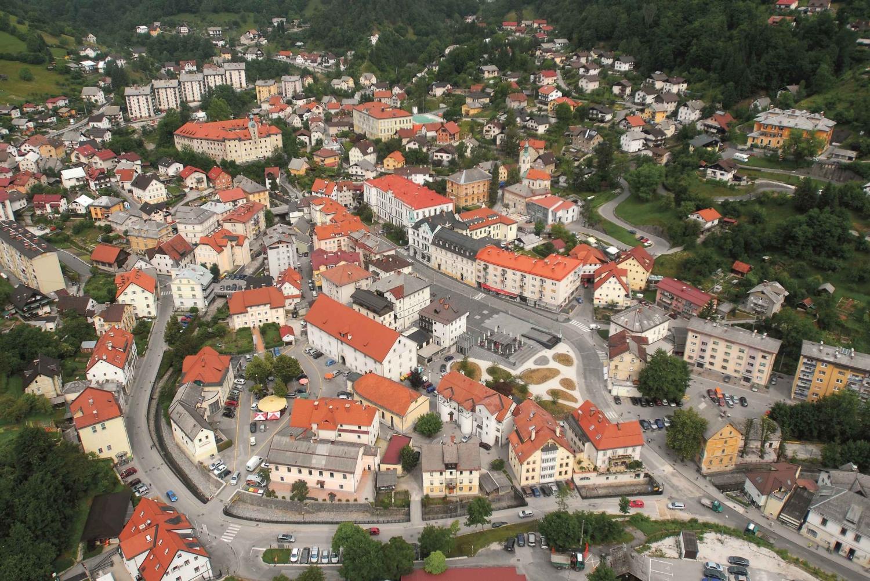 Idrija: Stories of UNESCO Full–Day Historical Tour